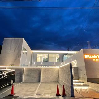 新築デザイナーズ住宅・宿泊施設の清掃業務・1日→5時間〜6時間程...