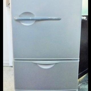 Sanyo 冷蔵庫の画像