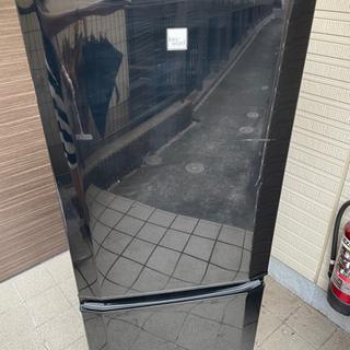 【ネット決済】小型冷蔵庫✩2015年式