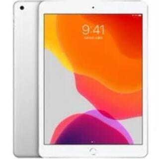 【早い者勝ち】新品未開封 Apple iPad 第7世代 201...