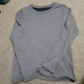 ヒートテック❗長袖シャツ Mサイズ