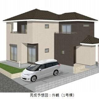 11月下旬ごろ完成😄モダンな沖縄市越来の一軒家🎀