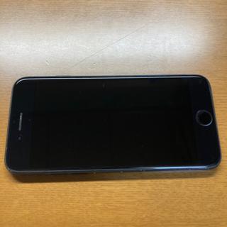 【ネット決済・配送可】iPhone7 Black 32GB