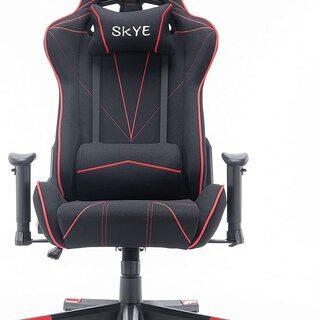🍎新品SKYE ゲーミングチェア レーシングチェア  LK2291