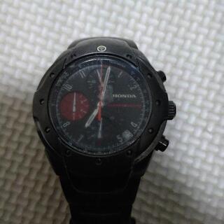 ホンダレーシング腕時計