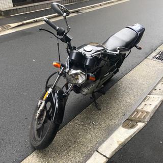 【ネット決済】ybr125