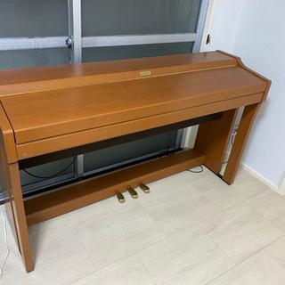 電子ピアノ KAWAI L51 取引限定