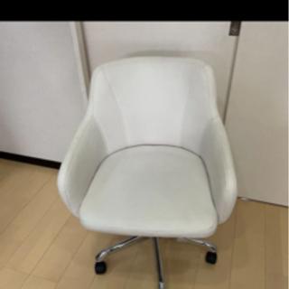 【ネット決済・配送可】ネイルチェアー ネイルサロン イス 椅子
