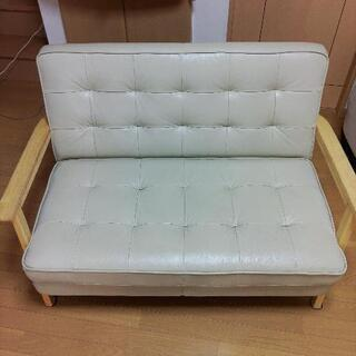 小さいソファー差し上げます。 - 鎌倉市