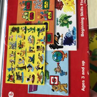 puzzle big size Beginning skills...