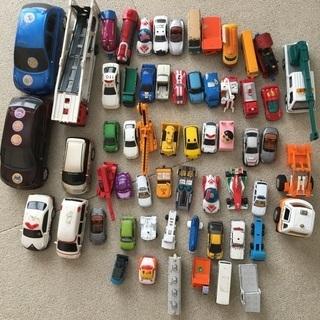 おもちゃ車(トミカ含む)