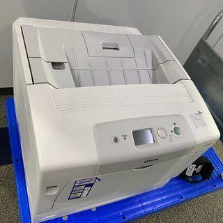 プリンター中古品 EPSON 【LP-S5300】 A4対応