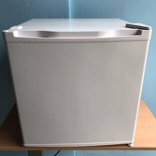 2021年製 maxzen JR046ML01WH 冷蔵庫 4...