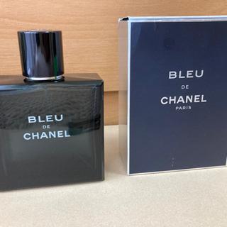 【シャネル香水】空き瓶・空き箱セット(香り少しあり)
