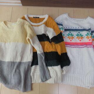 妊娠中に便利な服(上6点、下4点、その他複数)セット(オフィスカ...