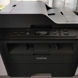 brother DCP-L2540DW レーザープリンター(印刷...