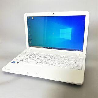 【ネット決済・配送可】新品高速SSD ホワイト Windows1...
