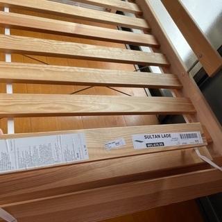 IKEAのキッズベッド