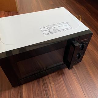 【電子レンジ】COMFEE' 電子レンジ 単機能 17L