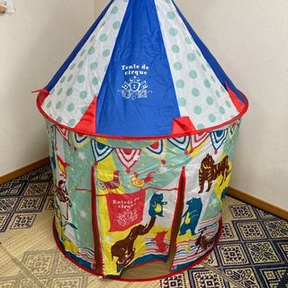 子供用室内テント