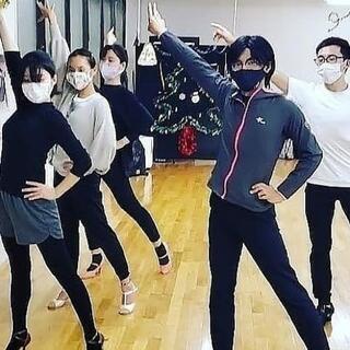 社交ダンス メンバー募集中 広島安佐南区21 - 広島市