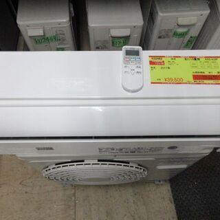K02482 日立 中古エアコン 主に10畳用 冷2.8kw /...