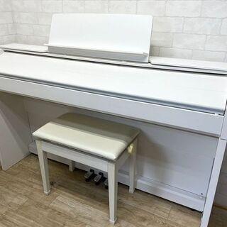 電子ピアノ カシオ PX-860WE ※送料無料(一部地域…