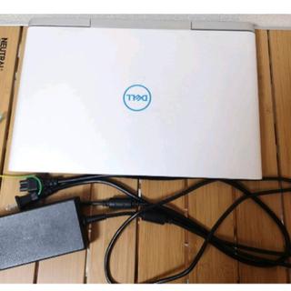 ゲーミングPC Dell G7