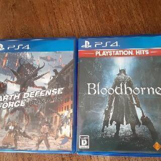 PS4ゲーム