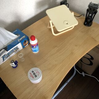 パソコンデスク 0円