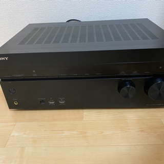 【ネット決済】SONY STR-DN1050 5.1ch ホーム...