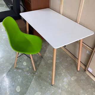 テーブル椅子セット 中古 リサイクルショップ宮崎屋住吉店R3.9.16