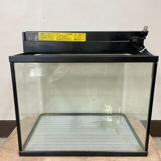 取引場所 南観音 K 2109-222 水槽 ガラス水槽セット ...