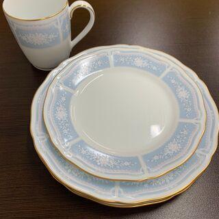🌟ノリタケ カップ&お皿3枚🌟