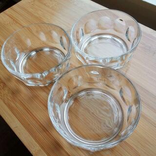 ガラス小鉢1個 アルコロックフランス