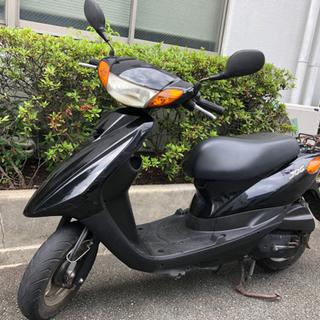 ヤマハ ジョグ 50cc