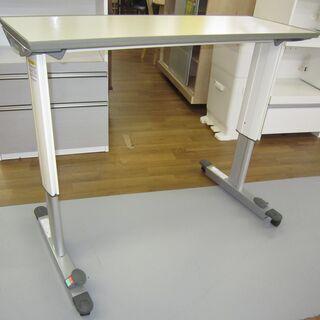 R008 パラマウントベッド オーバーベッドテーブル テーブル移...
