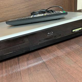 【ネット決済】SONY DVD&Blu-rayレコーダー BDZ...