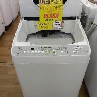 J013  早い者勝ち! ★3ヶ月保証★5.5K/3K洗濯乾燥機...