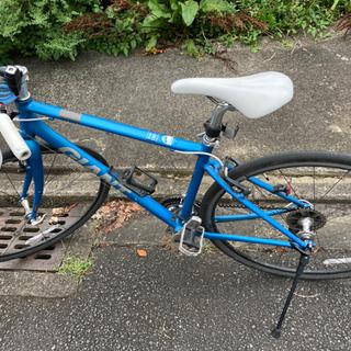 [中古 即乗り可] GIANT エスケープ クロスバイク …