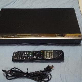 SHARP AQUOSブルーレイレコーダーBD-W1600