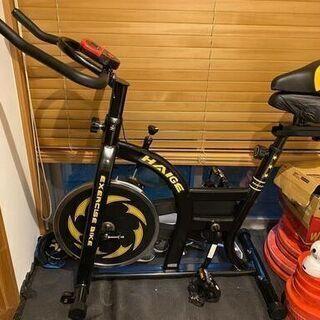 HAIGE/ハイガー HG-YX-5006 スピンバイク/エアロバイク