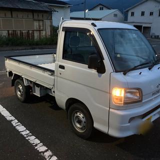 低走行 ハイゼットトラック 車検長い!込み価格!