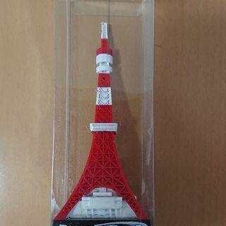 東京タワーの置物