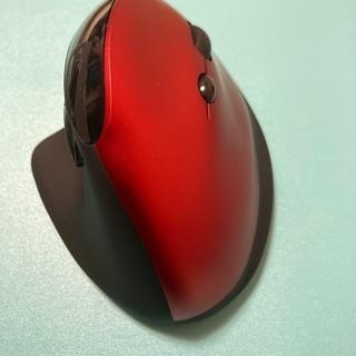 エルゴノミクスマウス 400-MA 127R