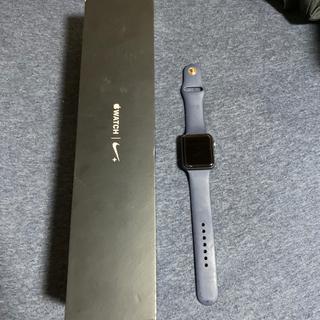 最終値下げ‼️ 美品! Applewatch series…