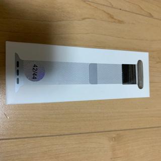 【ネット決済】Apple watch series3のベルト2本セット