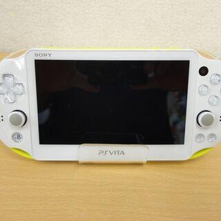 SONY ソニー PS Vita PCH-2000 モノ市場半田...