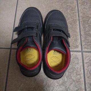 MIDORIの安全靴