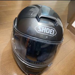 SHOEI ネオテックヘルメットの画像